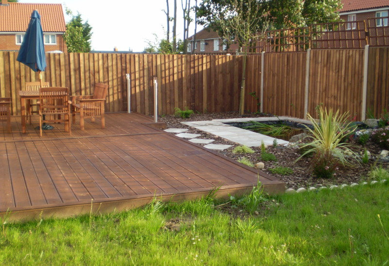 Rooms to rent in norwich houseshare for Garden decking norwich